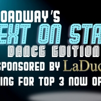 Voting Now Open for Top 3 of Next on Stage: Dance Edition! Photo