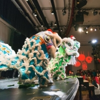 Flushing Town Hall Welcomes 2021 With New, Virtual Lineup of Global Arts Programs Photo
