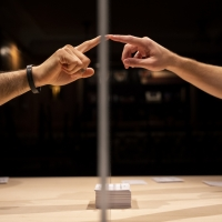 BWW Review: A THOUSAND WAYS (PART ONE): A PHONE CALL & (PART TWO): AN ENCOUNTER at Th Photo