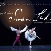 BWW Announcement: PNB SPECIAL VIDEO PRESENTATION: KENT STOWELL'S 'SWAN LAKE' Recorded Photo