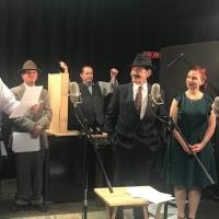 BWW Review: Carpenter Square's THE MALTESE FALCON kicks off new CST LiveOnline video Photo