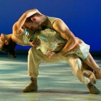 ODC/Dance Presents DRINKS & DANCE: INVESTIGATING GRACE Photo