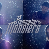 REMEMBER THE MONSTERS Release New Single 'Close Encounters'