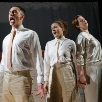 The Brooklyn Conservatory Of Music Presents RHYMES WITH OPERA Photo