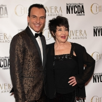 NYCDA Foundation Announces Holiday Auction Featuring Chita Rivera, Ben Vereen, Danny  Photo