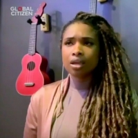 VIDEO: Jennifer Hudson Sings 'Memory' From CATS as Part of ONE WORLD: TOGETHER AT HOM Photo
