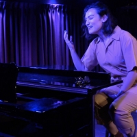 BWW TV: Watch Eden Espinosa Get Ready to Return to BKLYN as She Rehearses for Reunion Video