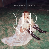 Suzanne Santo to Release Yard Sale on August 27 Photo
