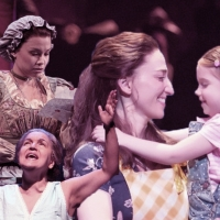 The Moms of Broadway- Spotlight on the the 10 Most Motherly Characters of the Stage Photo