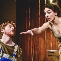 BWW Review: NOT QUITE JERUSALEM, Finborough Theatre Photo