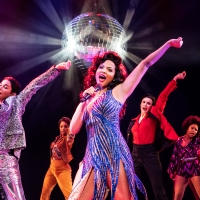 BWW Review: SUMMER: THE DONNA SUMMER MUSICAL National Tour at DPAC
