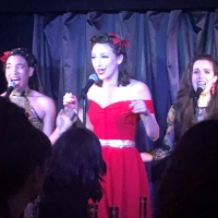 BWW Review: The Randy Andys HOLIDAY FÊTE at Pangea Photo