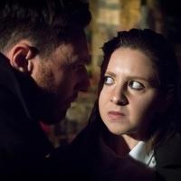 BWW Review: THE STRANGE CASE OF JEKYLL & HYDE, Jack Studio Theatre