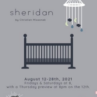 SHERIDAN By Christian Missonak Will Be Performed By MadLab Next Month Photo