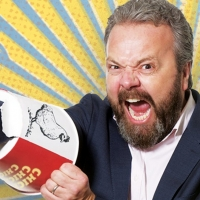 Pyramid Presents Comedy Double Bill This Weekend Photo
