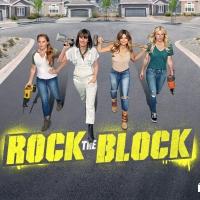 HGTV Renews Popular Renovation Competition Series 'Rock The Block' For a New Season Photo