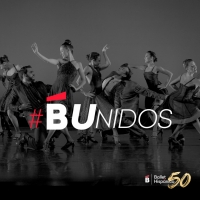 Ballet Hispánico B UNIDOS June/July 2020 Watch Party Schedule Announced Photo