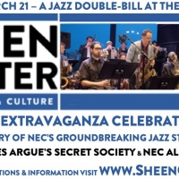 JAZZ50 Big Band Extravaganza Announced at Sheen Center Photo