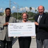 WBTT Receives Emergency Arts Appreciation Grant From Gulf Coast Community Foundation