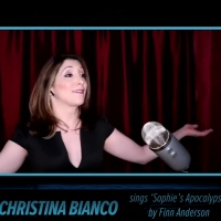 VIDEO: Christina Bianco, Joanne Clifton, and More in THE BARN PRESENTS: THE MUSIC OF FINN ANDERSON