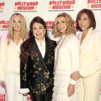 The Ladies of KNOTS LANDING Reunite for 40th Anniversary