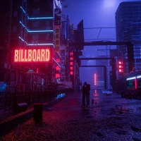 Jonas Blue & Tifa Chen Drop New Single 'Billboard' Photo