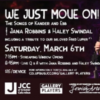 Gallery Players Presents Jana Robbins And Haley Swindal in WE JUST MOVE ON! Photo