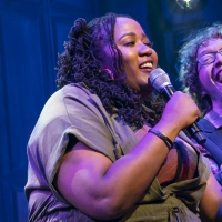 BWW Interview: Aneesa Folds Masters the Full-Contact Wordplay of FREESTYLE LOVE SUPREME