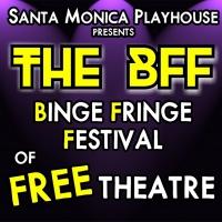 Binge Free Festival Starts October 10 Photo