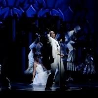 Broadway Rewind: AFTER MIDNIGHT Brings Jazz to Broadway in 2014 Photo
