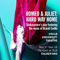 ROMEO & JULIET: HARD WAY HOME Comes to University Theatre Photo