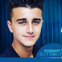Robert Montano 'Lives and Breathes' Musical Theatre - Next on Stage Photo
