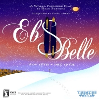 Theatre Above the Law to Present the World Premiere of EB & BELLE Photo