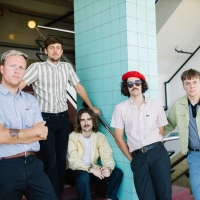Iguana Death Cult's 'Nude Casino' LP Out 10/25 On Innovative Leisure Photo