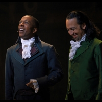 HAMILTON on Disney+ Beats Out Netflix Programs in July Photo