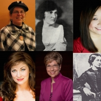Artist Series Concerts of Sarasota Presents WOMEN OF NOTE Photo