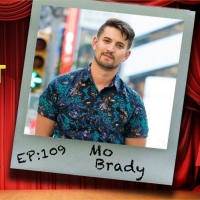 Listen to Mo Brady on THE THEATRE PODCAST WITH ALAN SEALES Photo