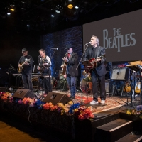 Experience The Beatles' White Album Live! with The Moondogs Photo