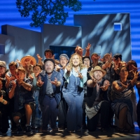"""BWW Review: MAMMA MIA! at Folketeatret �"""" The Ultimate Feel-Good Show Still Shines! Photo"""