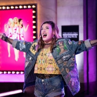 Photo Flash: Casts of MEAN GIRLS, AIN'T TOO PROUD, JAGGED LITTLE PILL, JERSEY BOYS, C Photo