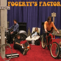 John Fogerty and Family Create New Music as Fogerty's Factory Photo