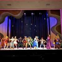 BWW Review: BIG FISH at LG Art Center, 'Be the Hero of Your Story' Photo