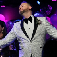 BWW Review: Marty Thomas Reclaims His Time At THE SECOND CHANCE PROM at The Green Roo Photo