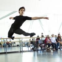 Application Deadline for The Music Center's Spotlight Program Extended One Week Photo
