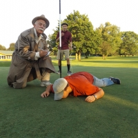 Plymouth Arts Center Theatre Company to Present the Comedy-Drama IF IT'S MONDAY, IT M Photo