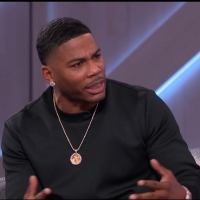 VIDEO: Nelly Talks About Making Country Hip-Hop on THE KELLY CLARKSON SHOW Photo