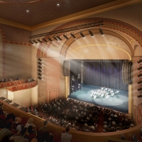 Historic State Theatre New Jersey to Reopen After Major Renovations, October 6 Photo
