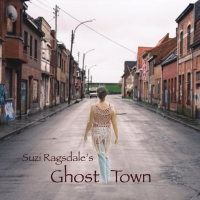 Suzi Ragsdale's New Release Ghost Town Arrives October 9 Photo