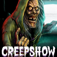 AMC's Shudder Renews Hit Series CREEPSHOW Photo