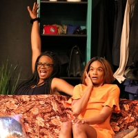 BWW Review: SINGLE BLACK FEMALE at Buriel Clay examines the hardships of finding Mr.  Photo